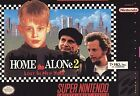 Home Alone 2: Lost in New York (Super Nintendo Entertainment System, 1992)