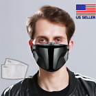 Mandalorian Face Mask Star Wars Mask Fabric Reusable Washable USA Made $17.99 USD on eBay