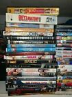 DVD Movie Lot. 100 + Movies!!  Free Shipping!  Discounts for multiple purchases. $4.0 USD on eBay