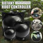 High Pressure Propagation Ball Garden Plant Rooting Device Box Grafting