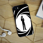 007 James Bond Secret Agent New iPhone 11 XR 8 7 SE 6 Samsung S8 S9 S7 Case $13.99 USD on eBay