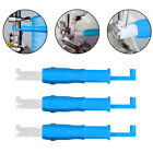 3x Easy To Use Automatic Needle Threader Thread Guide Needle Device Care Tool Yu