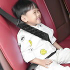 2 Pcs Car Seat Belt Shoulder Pads Safety Cushion Padding Covers Protection