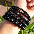 Wholesale Natural Gemstone Beads Onyx Stone Beads Round Beads 4/6/8/10/12/14mm