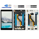 For Samsung Galaxy Tab A T290 2019 8.0 LCD Touch Screen Display Digitizer Frame