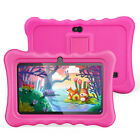 "Q88 7"" Android 10 BT4.0 1+16G Kids Tablet PC Xmax Gift für Kinder Learning Games"