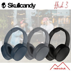 Skullcandy Hesh 3 Bluetooth Wireless Over-Ear Headphones & Mic - Black & Colours