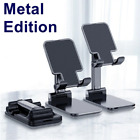 Adjustable Universal Tablet Stand Desktop Holder Mount Mobile iPad iPhone Galaxy