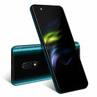 New Unlocked Cell Phone At&t T-mobile Android Smartphone Dual Sim 5mp Quad Core
