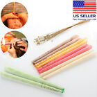 Kyпить 40PCS Ear Wax Cleaner Removal Coning Fragrance Candles Hollow Cleaning Healthy на еВаy.соm