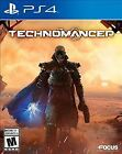 The Technomancer  (Sony PlayStation 4,PS4) Free First Class Shipping.