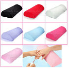 Professional 7 Color Soft Hand Cushion Pillow Rest Tool for Nail Art Manicure