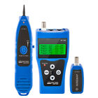 LCD RJ11 RJ45 LAN Ethernet Network Cable Wire Fault Locator Tester Finder Bro