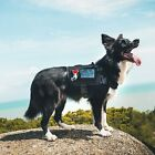 Service Dog Harness Military Tactical Dog Vest with Assistance Harness & Handle