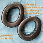 Lambskin Cushion Earpads for HiFiMAN HE1000V2/Edition X V2 EDX ANANDA Headphones