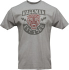 Thor S21 Hallman Tiger T-Shirt Mens Short sleeve All Sizes