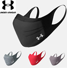 Under Armour Sports Mask Protective Gear Face Covering - NEW - FREE SHIP 1368010