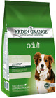 Arden Grange  Dry Dog Food With Fresh Lamb And Rice, 12 Kg