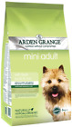 Arden Grange Mini  Dry Dog Food With Fresh Lamb And Rice, 6Kg