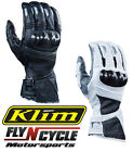 Klim Mens Induction Motorcycle Long Gloves Sport Touring Adventure 2017