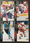 1994-95 Upper Deck Hockey Singles*select From Menu List**buy 10+ = Free Shipping