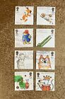Superb GB Stamps 2006 high value commemoratives Fine Used Set. Select Your Set.