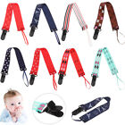 Strap Colorful Anti-drop Rope Baby Teething Soother Pacifier Chain Dummy Clips