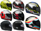 Bell Adult Qualifier Motorcycle Full Face Helmet DOT