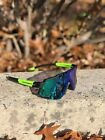 RAIN-Polarized Cycling Sunglasses UV400 Anti-Fog Bike Glasses Goggles Eyewear