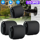 Silicone Security Camera Protector Case Cover Skin for Arlo Essential Waterproof