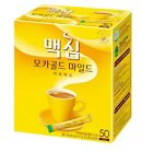 Maxim Mocha Gold Mild Korea Instant Coffee Mix 50/100 Sticks