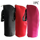 Baby Bottle Bag Insulation Pouch Milk Warmer Scratchproof Stroller Hanging