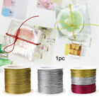 With Coil Gold Twine String Home Durable DIY Craft Multi Purpose For Jewelry