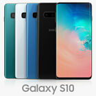 New Samsung Galaxy S10 G973u1 128gb At&t Verizon T-mobile Straight Talk Unlocked