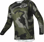 Fox Racing Mens Camo 180 Przm Camo Dirt Bike Jersey MX ATV 2020