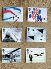 Superb GB Stamps 2008 high value commemorative Fine Used Set. Select Your Set.