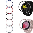 Metal Bezel Anti-scratch Protective Ring Cover for Samsung Galaxy Active 2 Watch