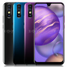 6.3 2021 New Unlocked Cell Phone Android 9.0 Smartphone Dual Sim Quad Core Cheap