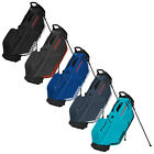 2020 Ogio Mens Fuse Aquatech 304 Stand Golf Bag New Waterproof Dual Strap Carry