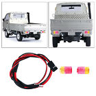 Rc Taillight Rc Car Light Kit Upgrades Parts Accessories For Wpl D12 Rc