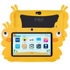 "XGODY Android 8.1 7"" Kids Tablet PC 16GB/24GB/32GB Quad-Core 2 Cam Education App"