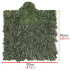 Ghost Camouflage Ghillie Cloak Woodland Sniper Shooting Hunting Tactical PonchoGhillie Suits - 177870