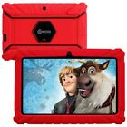 PRE-INSTALLED LEARNING APPS Kids Tablet V8-2 Android 8.1 Bluetooth WiFi Camera