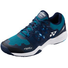 Yonex Power Cushion Sonicage Wide Men's Tennis Shoe Blue/Navy