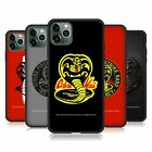 OFFICIAL COBRA KAI GRAPHICS FIT HYBRID ICED CASE FOR HUAWEI SAMSUNG PHONES