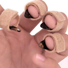 4Pcs Adjustable Chinese Zither Resuable Fingernail Cover Musical Accessories