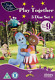 In The Night Garden: Play Together (UK IMPORT) DVD [REGION 2] NEW