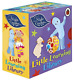In the Night Garden Little Learning Lib (UK IMPORT) BOOK NEW