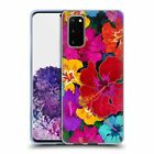 OFFICIAL SUZAN LIND COLOURS & PATTERNS SOFT GEL CASE FOR SAMSUNG PHONES 1
