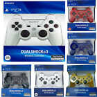 6Color PS3 PlayStation 3 DualShock 3 Wireless SixAxis Controller GamePad w/ Box